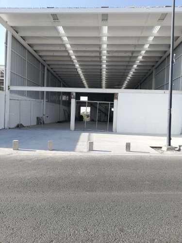 excelente bodega en renta en el lib sur poniente 600 m2 altura de 8.5 mts
