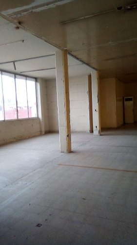 excelente bodega para industrial ligera en renta de 250 m2 en centro histórico.
