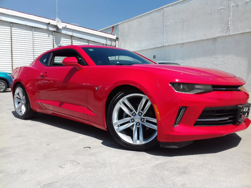 excelente camaro rs financiamiento