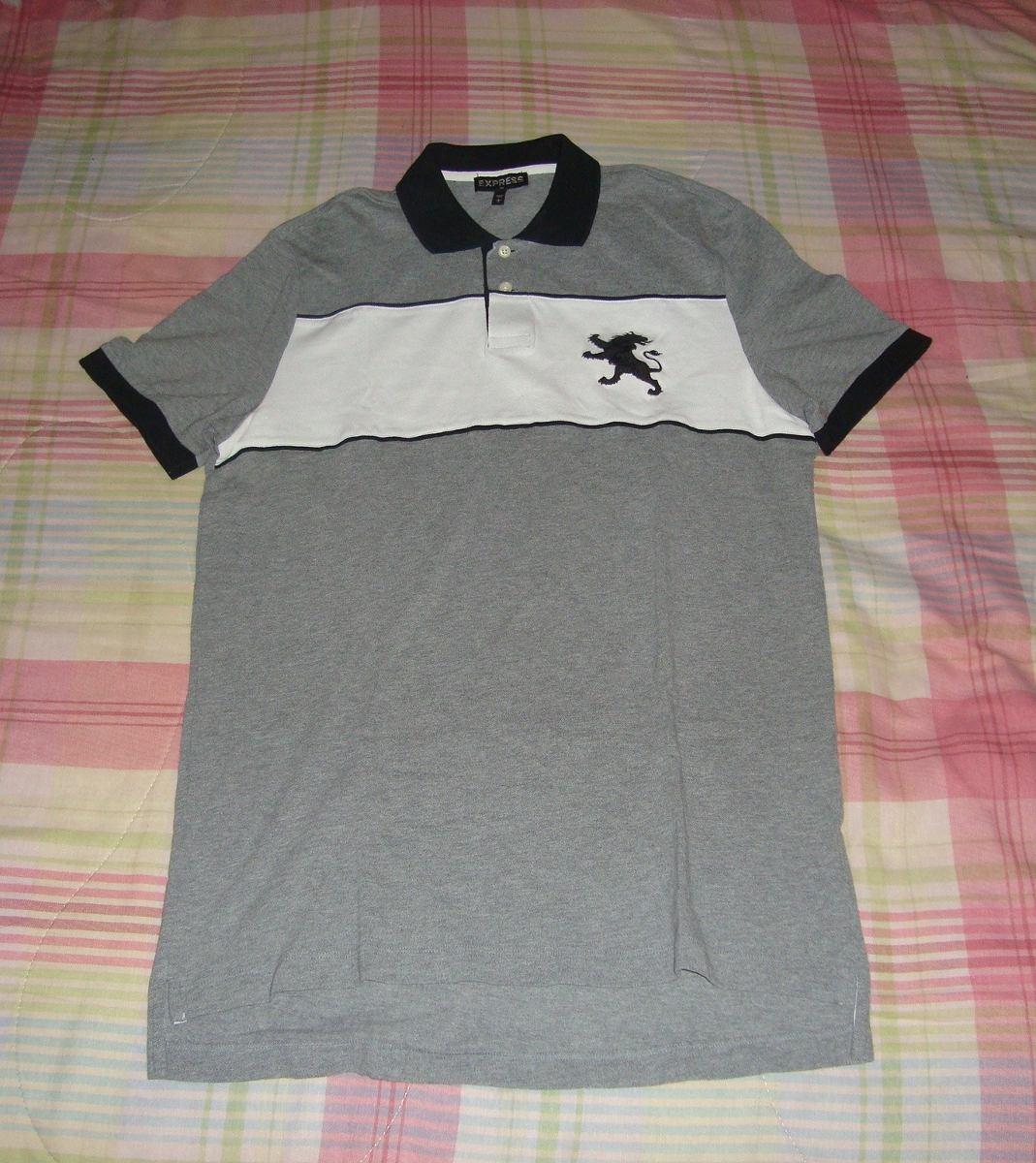 1c9d3ef9f67 Excelente Camisa Express Big Lion 100% Original -   350.00 en ...