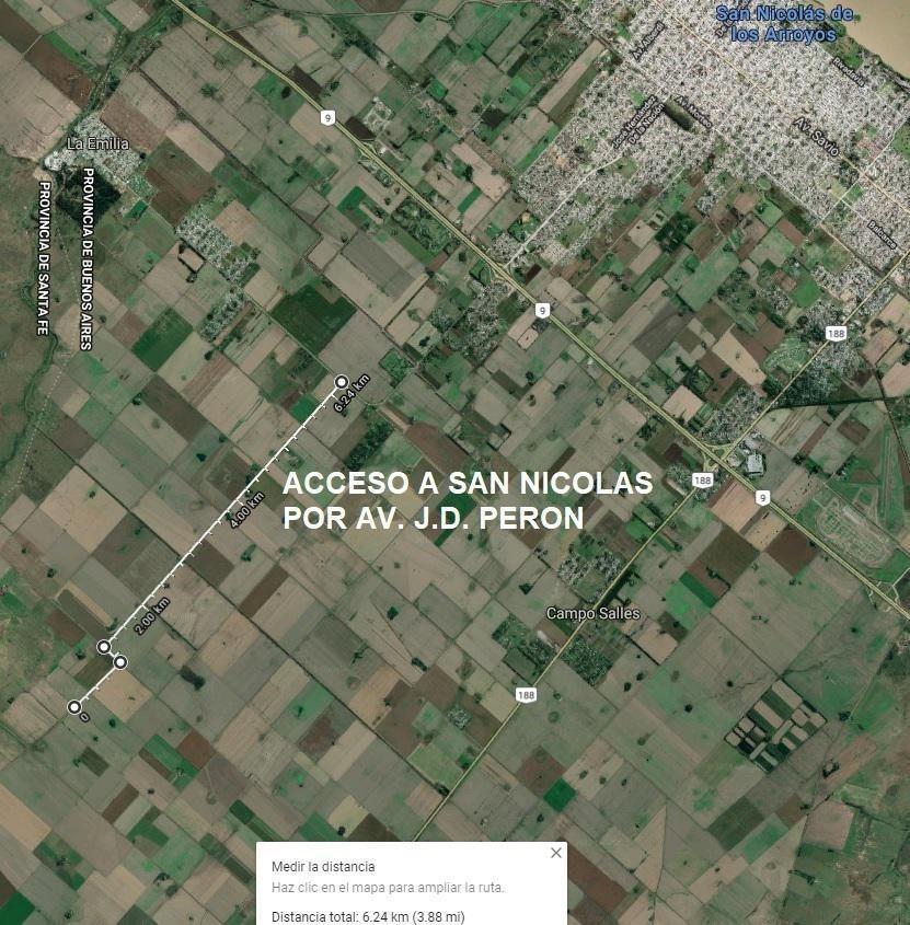 excelente campo agrícola ganadero en una muy buena ubicación.