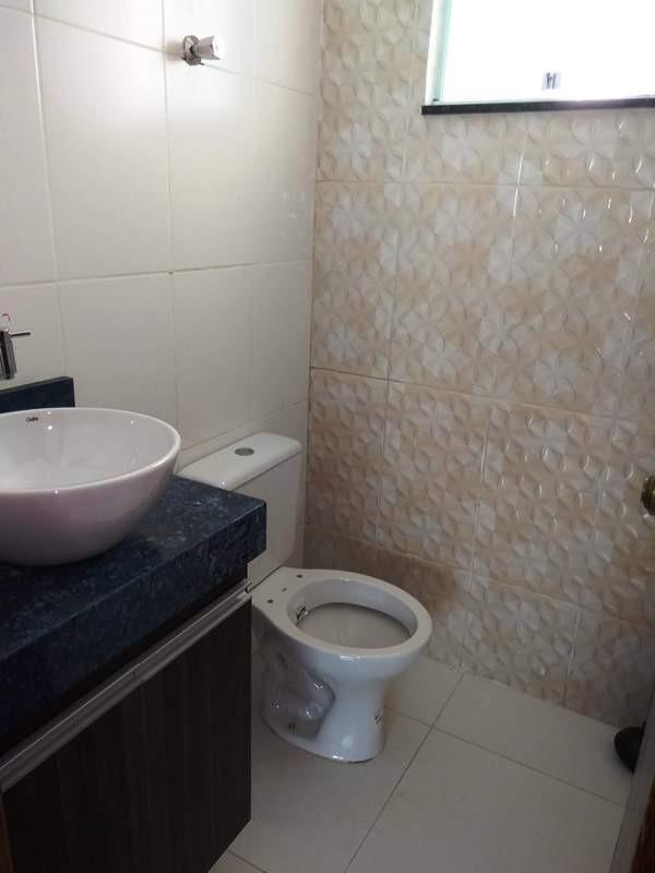 excelente casa 2 quartos 2 suites. bairro santa monica. com armários. - 2407