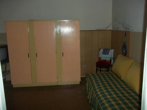 excelente casa 3 ambientes, - apta credito   villa tesei