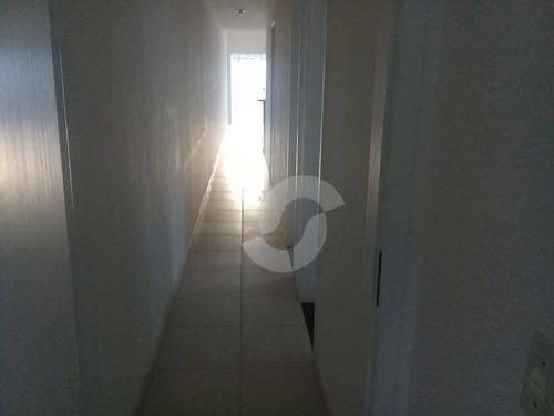 excelente casa 3 qts itaipuaçú - ca0735