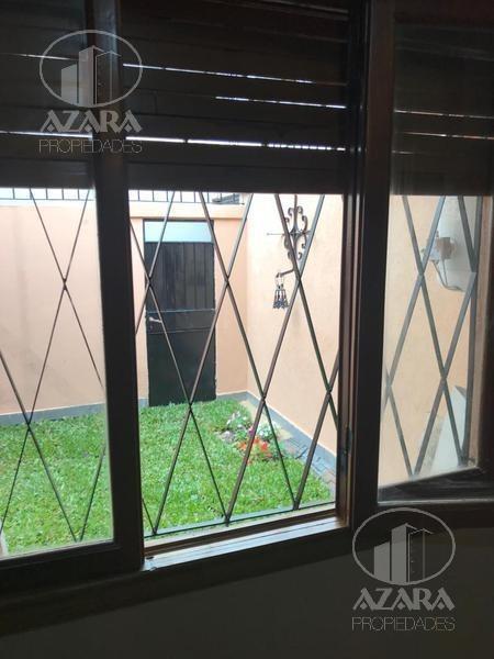 excelente casa 4 ambientes con patio, jardín y lavadero