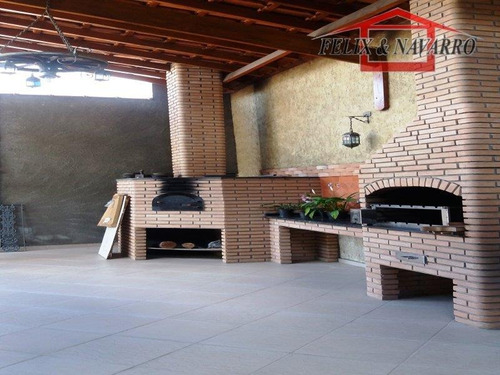 excelente casa 480 m² - 356