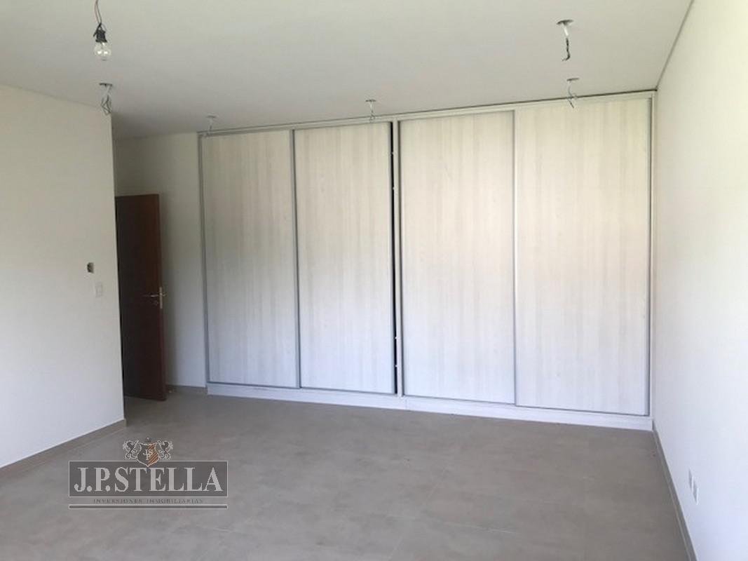 excelente casa 5 amb. a estrenar - 249 m² cubiertos - 1540 m² lote - san diego country y club de campo