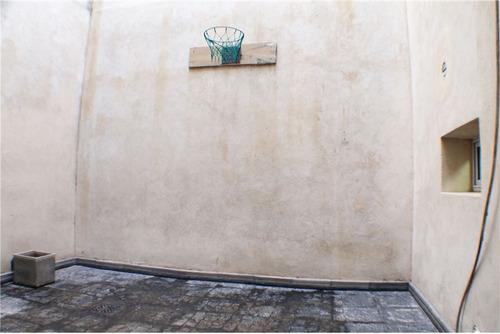excelente casa 5 amb con garaje