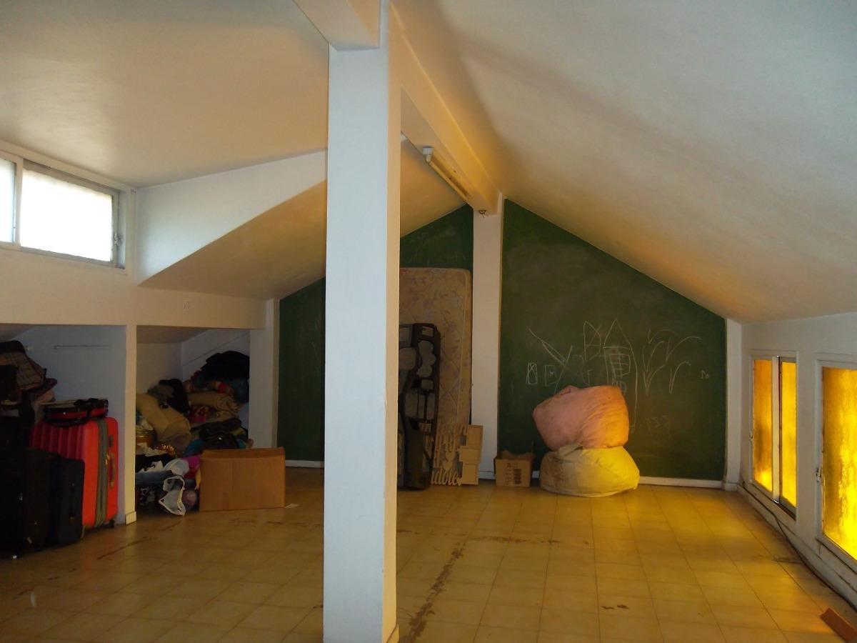 excelente casa 5 ambientes villa ballester