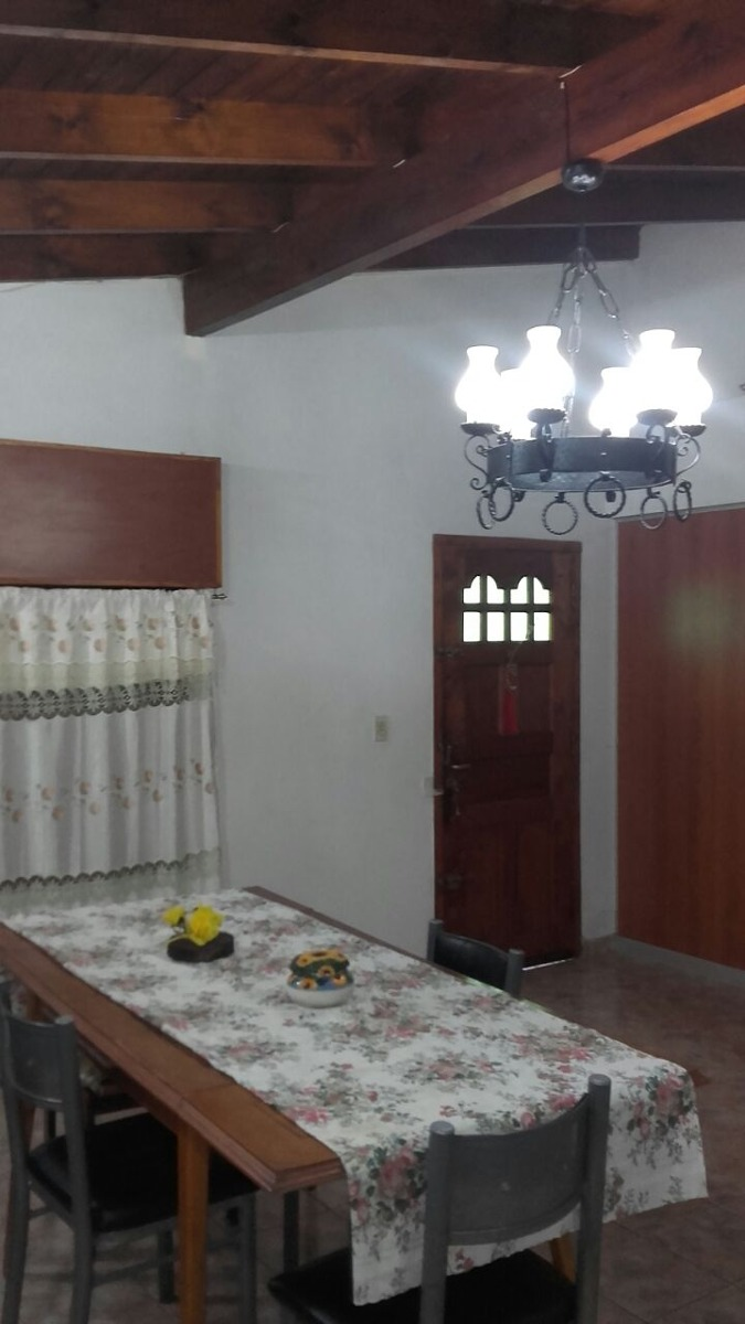 excelente casa 5 ambientes, villa bonich