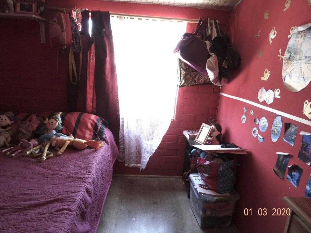 excelente casa 5 dormitorios   calle el libertador / san josé de la estrella