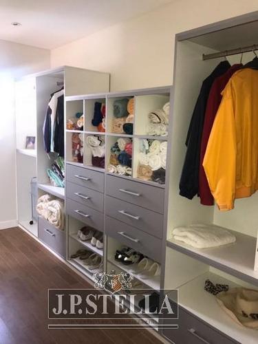 excelente casa 7 ambientes c/garage 2 autos - pileta - lote 1100 m² - terravista