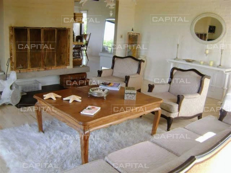 excelente casa a la venta + arenas de jose ignacio-ref:27485