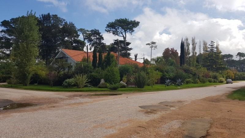 excelente casa a la venta en beverly hills, punta del este-ref:1619