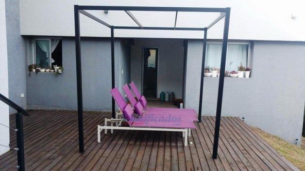 excelente casa a la venta en q2, 4 dorm, 4 baños, cochera!