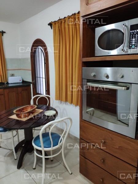 excelente casa a metros del mar y con muy buenas comodidaes-ref:26885