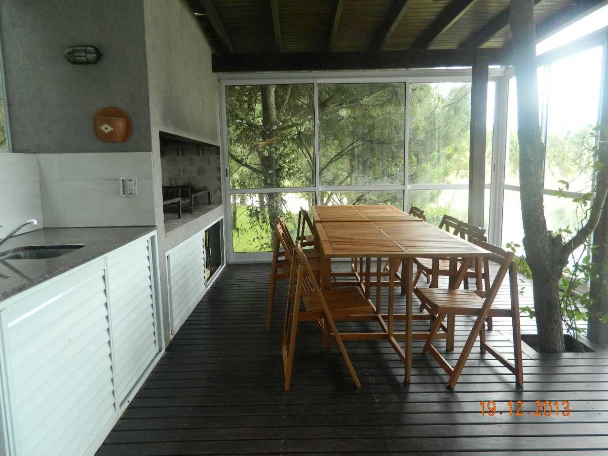 excelente casa a mts del mar r1 lote396: ocupada hasta 15/02