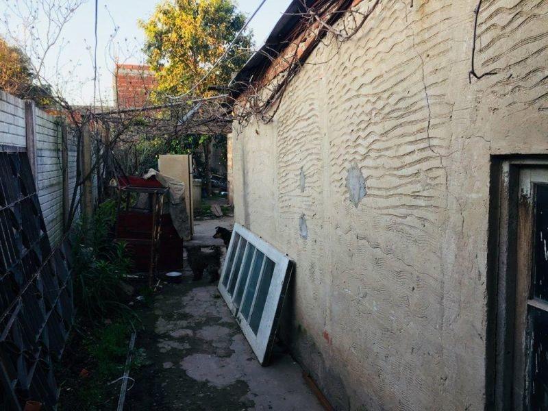 excelente casa a terminar c/local y depto. en barrio don ori