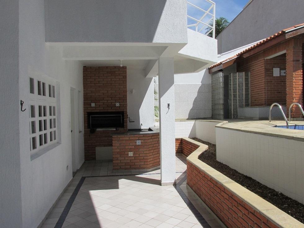 excelente casa alphaville residencial 11 venda