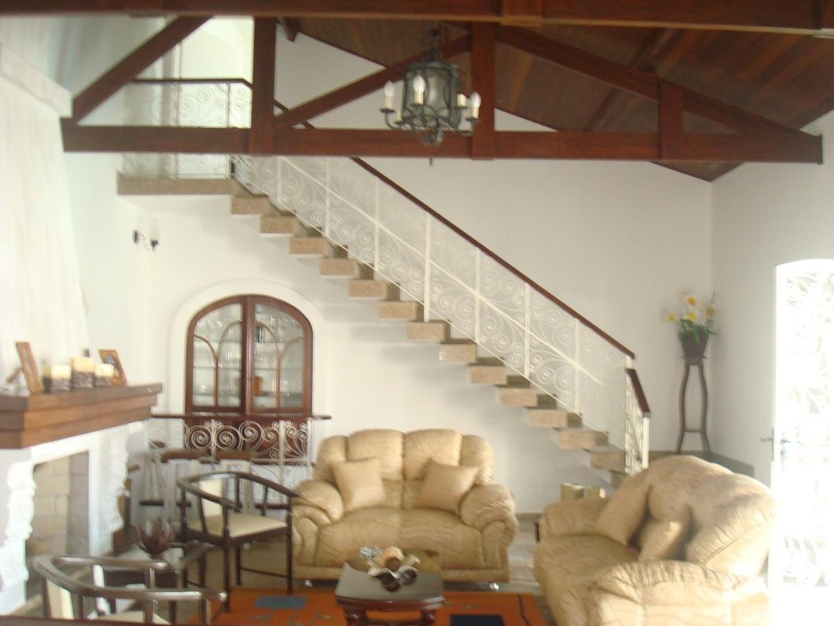 excelente casa alto padrão área lazer x imóvel