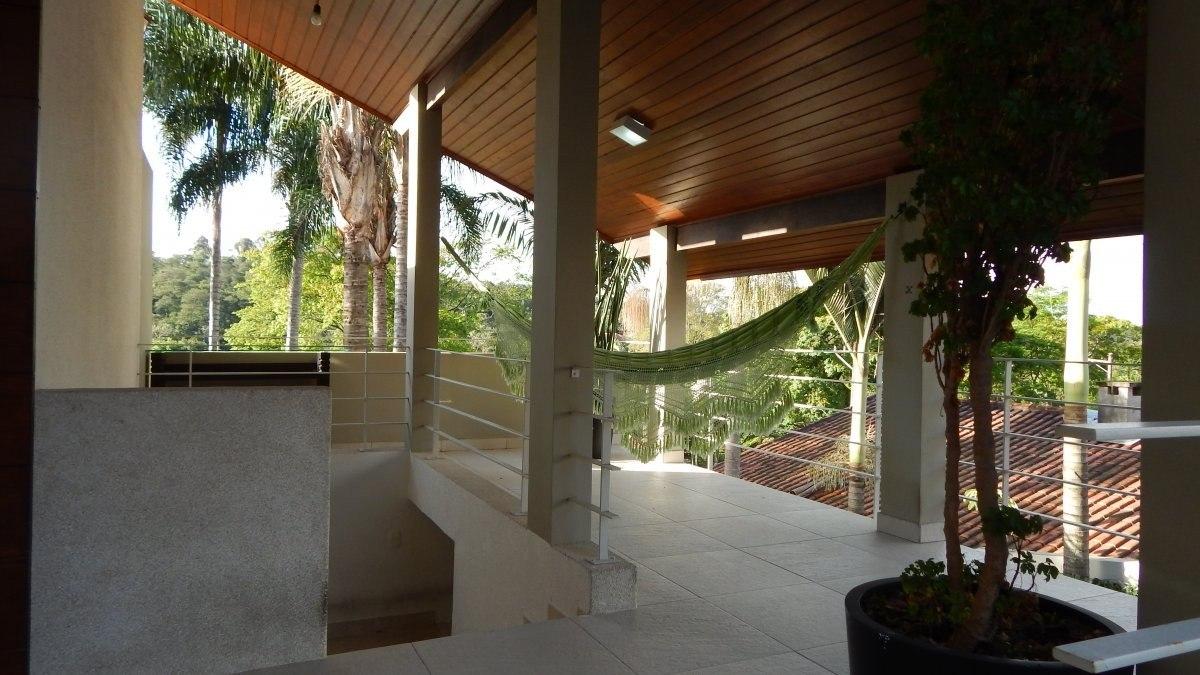 excelente casa alto padrão de 8 dorms, 6 suítes,cod 62463