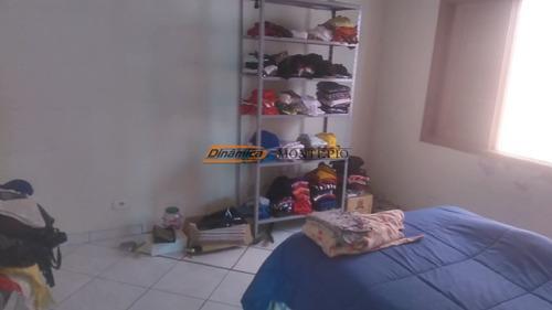 excelente casa assobradada na vila gustavo - ml9001