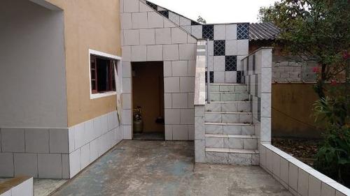 excelente casa assobradada no bairro califórnia, itanhaém!!!
