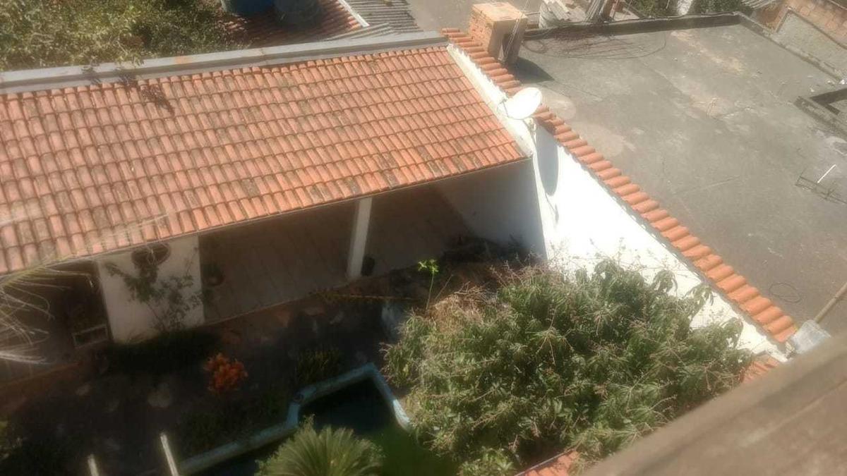 excelente casa bairro ouro preto!! - 7769