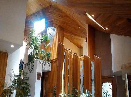 excelente casa (bosque reforma)