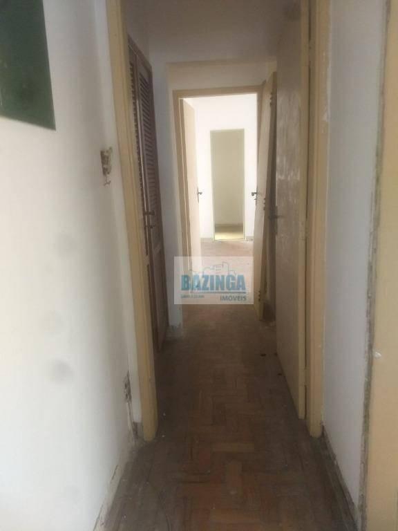 excelente casa centro de mogi - ao lado do colégio gutemberg 330m² - ca0345