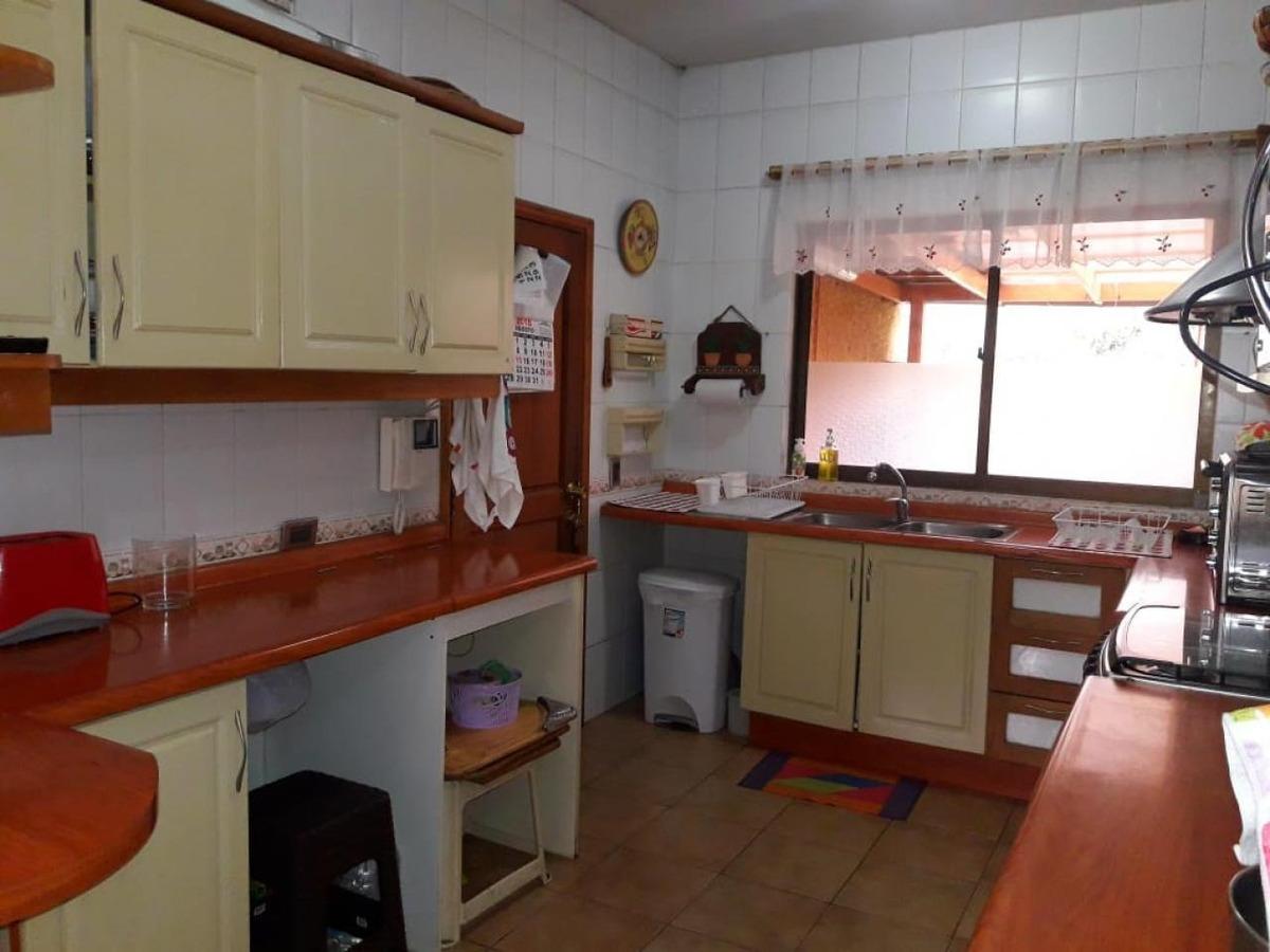 excelente casa chilena, sector santa cecilia, chicureo poniente