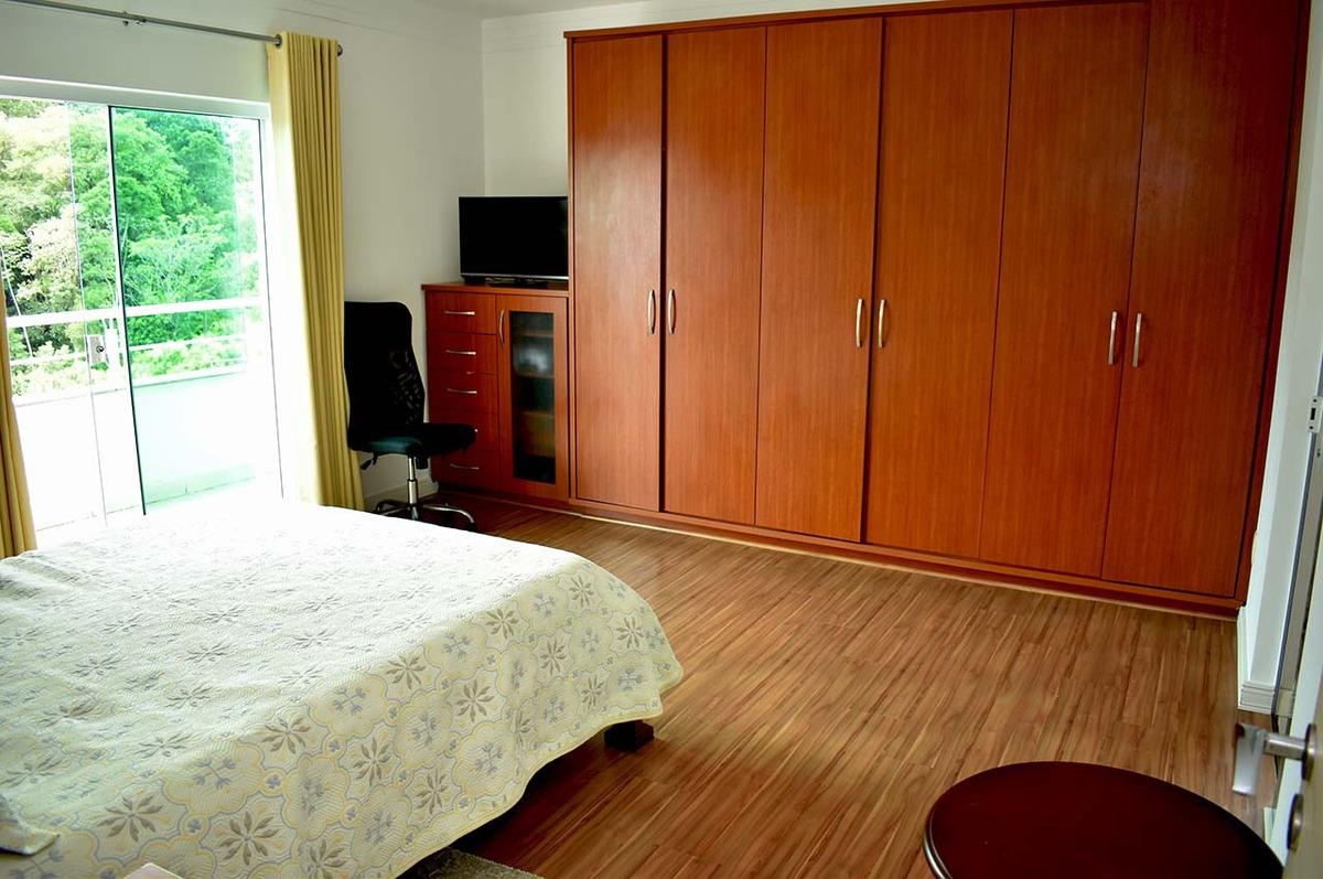 excelente casa com 03 pavimentos - 75836