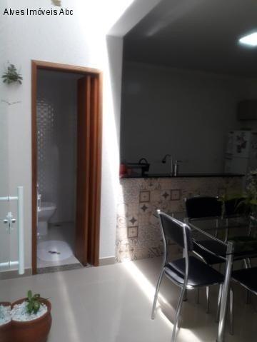 excelente casa com 3 dormitórios, 2 suítes, 2 garagens, sala  ampla, cozinha americana ampla no bairro cooperativa, são bernardo do campo. - ca00038 - 34612047