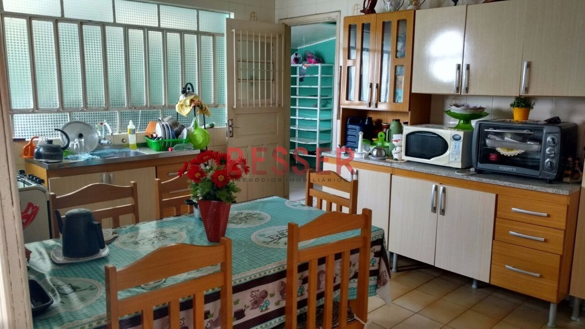 excelente casa com 3 dormitorios em sapucaia - v-354