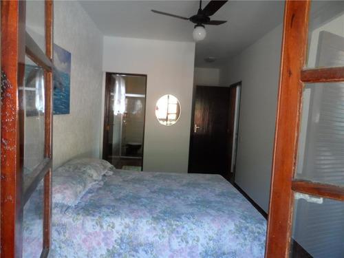 excelente casa com 4 dormitórios, piscina e churrasqueira - guaiuba - guarujá - ca0056
