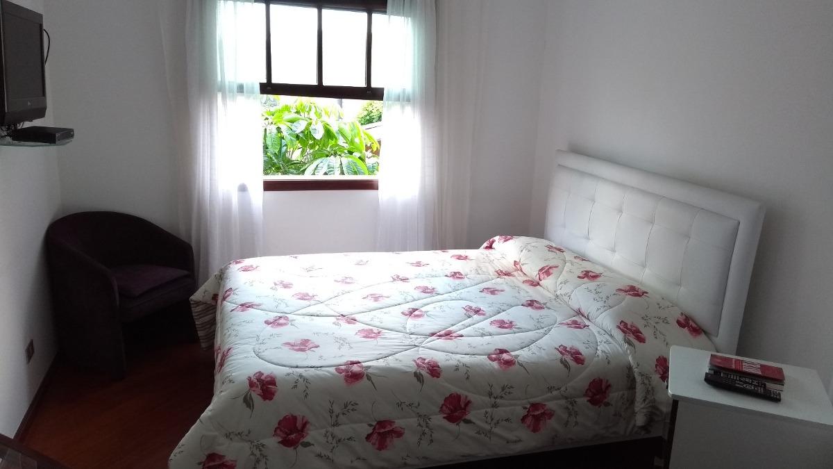 excelente casa com 4 dorms - cotia - cayo/silva 77292