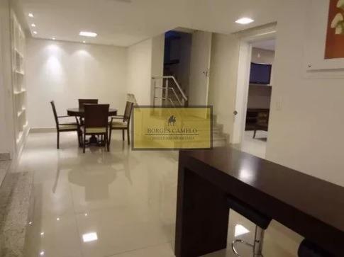 excelente casa com 4 quartos e ótima localização no são bento! - 4022