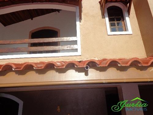 excelente casa com 4 suítes mobiliada na praia do guarau