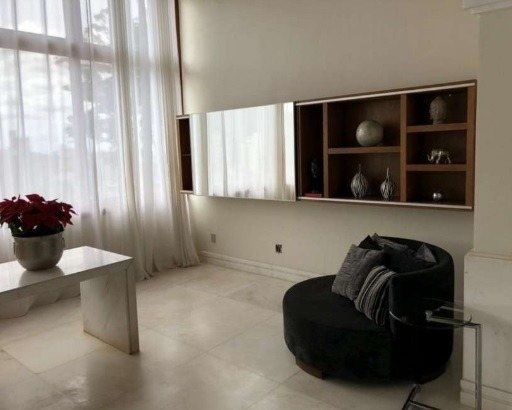 excelente casa com 4 suítes, piscina, sauna e espaço gourmet! - 4056