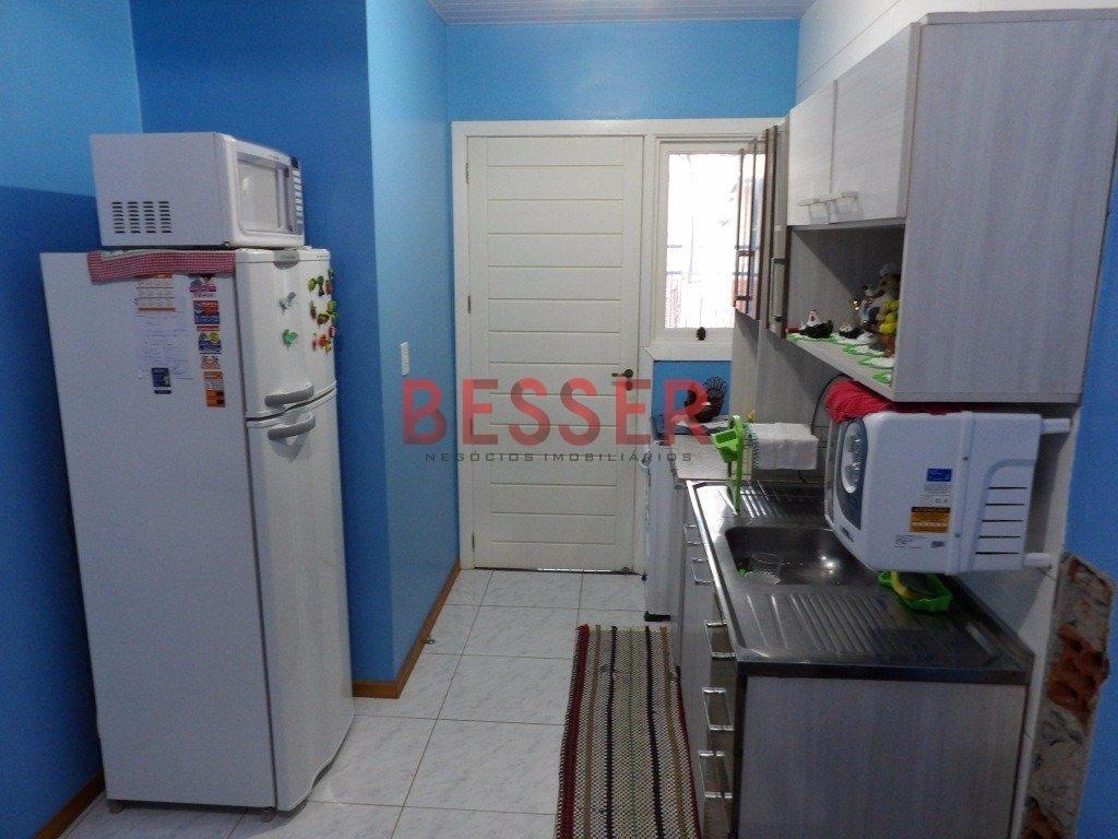 excelente casa com 40 m² em sapucaia - v-625