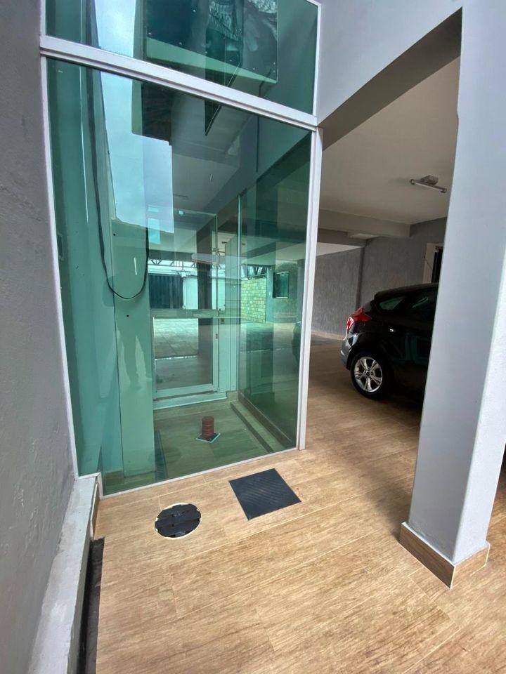 excelente casa com elevador no bairro castelo - 659