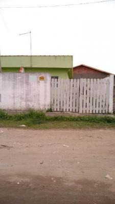 excelente casa com escritura no balneário gaivota - ref 4630