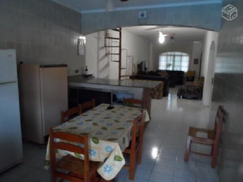 excelente casa com excelente estado  à 500m da praia ref1195