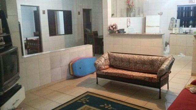 excelente casa com ótimo acabamento no grandesp, em itanhaém