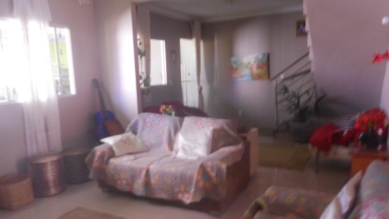 excelente casa com ótimo acabamento ,tamanho e localização - 1192