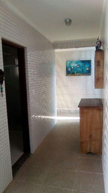 excelente casa com piscina, bal. gaivota, itanhaém