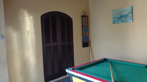 excelente casa com piscina, contendo: ref. 116 e 298 cris