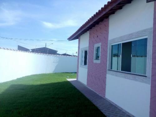 excelente casa com piscina no jardim palmeiras, em itanhaém.