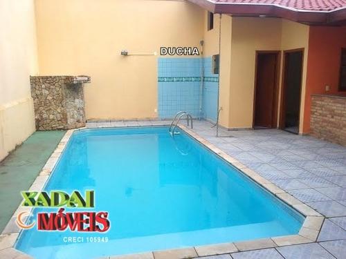 excelente casa com piscina, no urbanova - 426