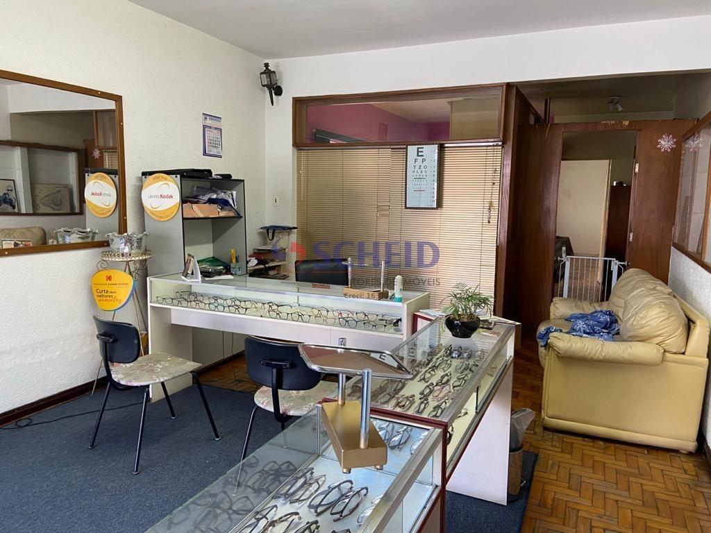 excelente casa comercial no campo belo - vieira de morais - mr69441